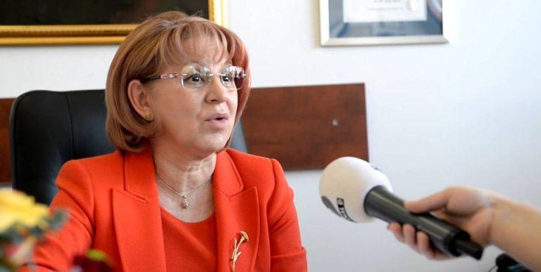 Ce salariu lunar are Alis Grasu, sefa de la Ambulanta Bucuresti?!