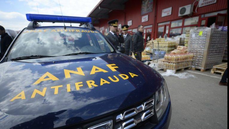 Descoperire SOC a inspectorilor ANAF in cluburile de noapte ale Bucurestiului!