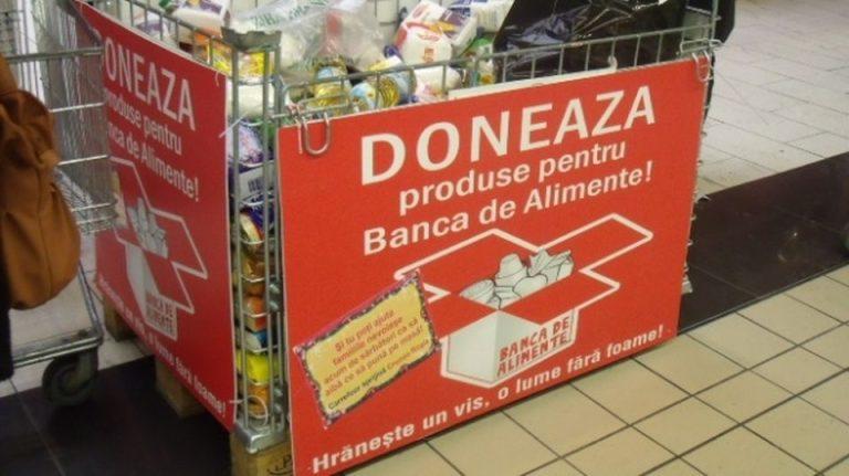 Primul loc din Bucuresti unde oamenii nevoiasi pot manca gratuit sau la preturi foarte mici!