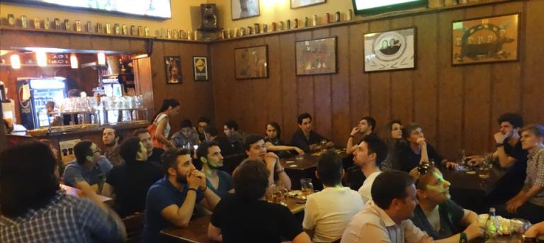 Coronavirus: Toate barurile, restaurantele și cafenele din Romania inchise fortat