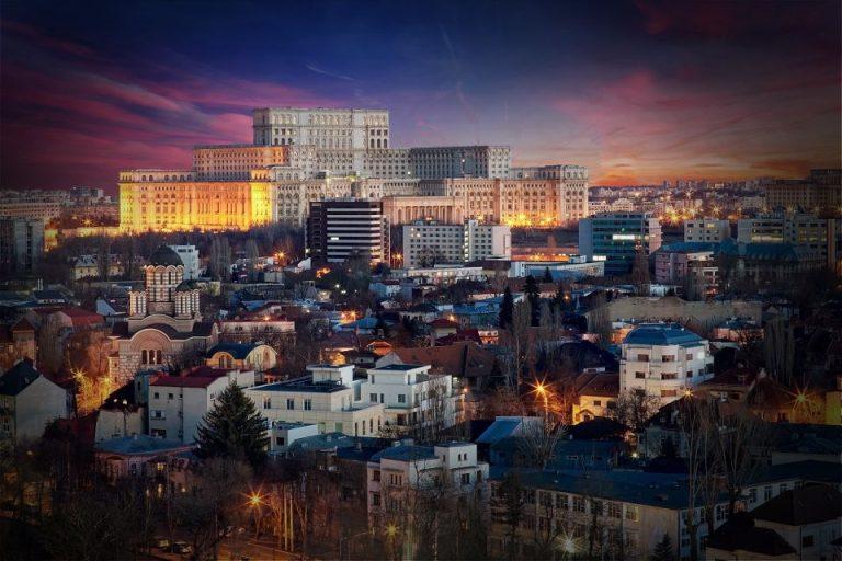 CNN lauda Bucurestiul: 9 motive pentru a vizita capitala Romaniei!