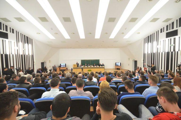 Primul CAMPUS SCOLAR la standarde internationale din Bucuresti!
