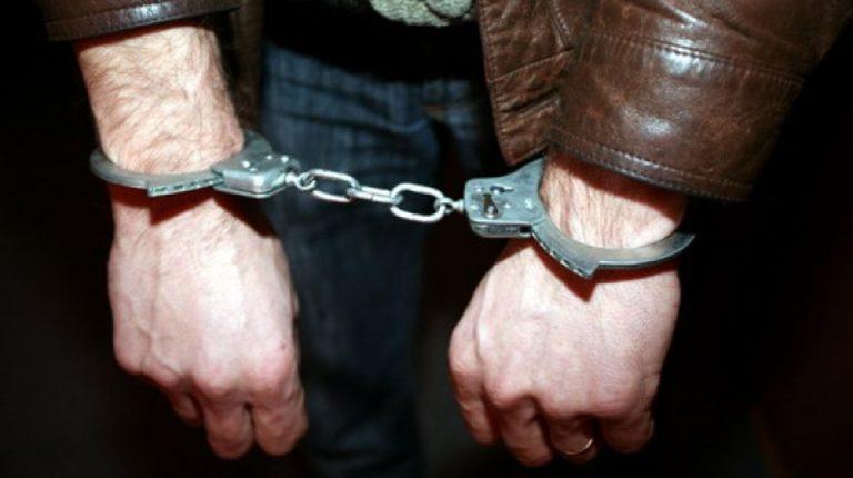 Interlop extrem de periculos GASIT de Politie in Bucuresti! Vezi unde se ascundea!