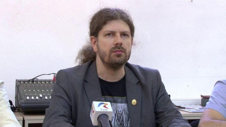 Remus Cernea anunta ca va candida in Bucuresti ca independent!