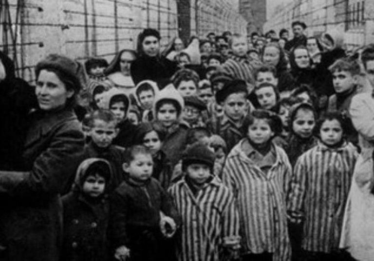 Bucurestiul va avea un muzeul al Holocaustului!