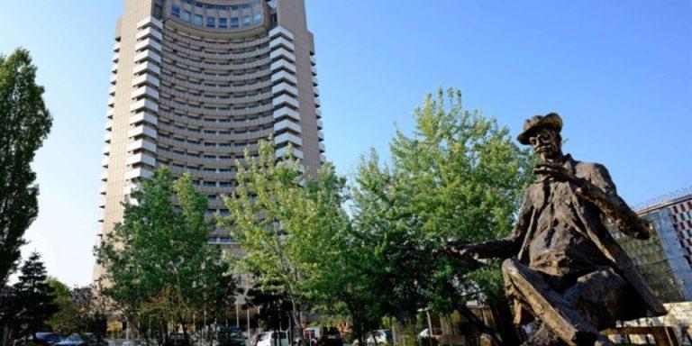 Un britanic preia Hotelul Intercontinental Bucuresti