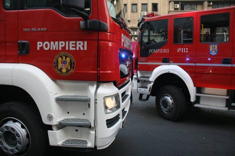 """In Bucuresti, mai rau ca-n Caracal: Cursuri amanate la gradinita """"Panseluta"""" din cauza mirosului urat!"""