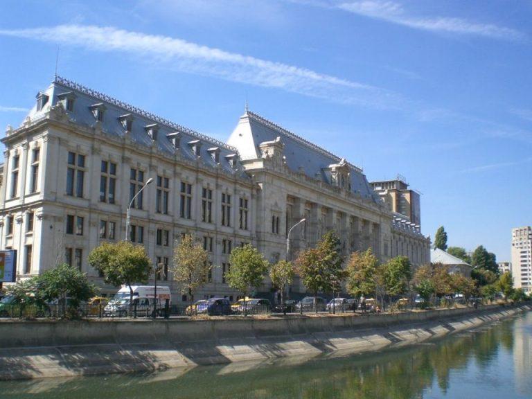 La Multi Ani, Bucuresti! Capitala implineste astazi 557 de ani!