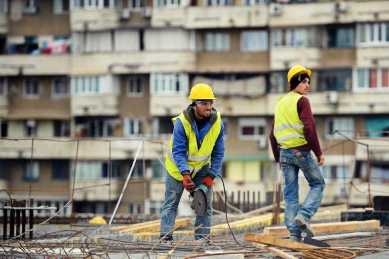 """Firea: """"Apartamentele noastre vor costa jumatate fata de pretul pietei!"""". Primaria Bucurestiului si-a facut companie de constructii!"""