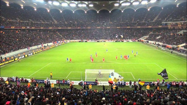 Accesul pe Arena Nationala la derby-ul etapei, Steaua-Astra, se face diseara de la ora 19:00! Vezi toate detaliile!