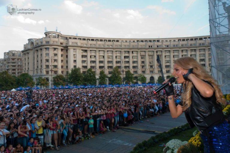 Dupa ce a interzis evenimentele pe strazile Bucurestiului primarul Firea anunta ce se va intampla cu Zilele Bucurestiului!