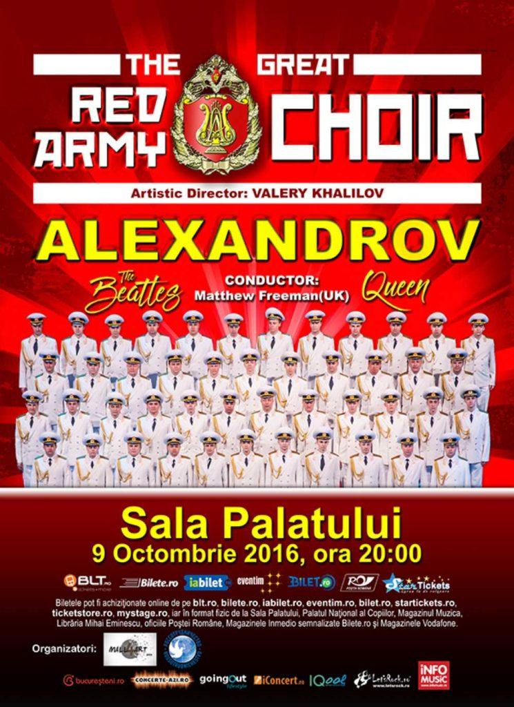 corul-armatei-rosii-alexandrov-afis