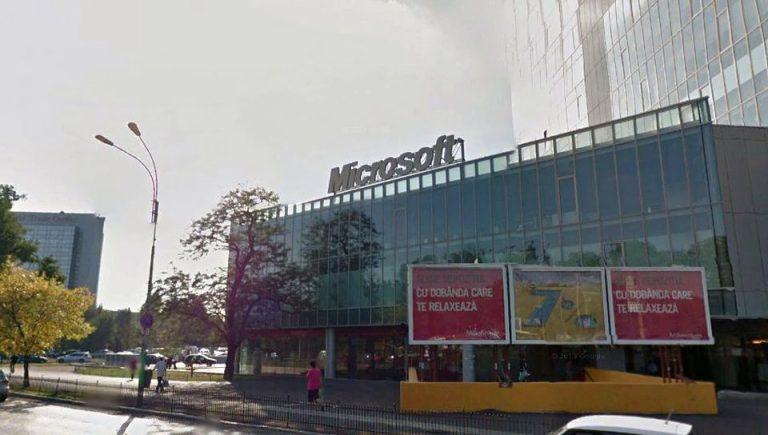 Seful Microsoft Romania: Vom angaja cateva sute de persoane pe an in Bucuresti!