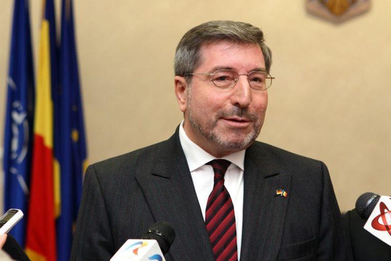 Ambasadorul Germaniei la Bucuresti: Romania este un MODEL DE URMAT pentru toata Europa!