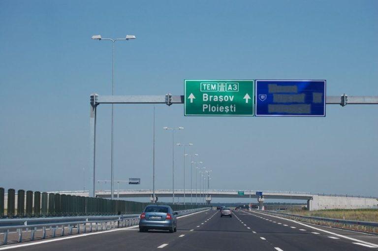 De pe Autostrada Bucuresti-Ploiesti direct la Aeroportul Otopeni!