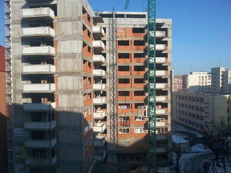 Victorie in instanta pentru locuitorii din Sectorul 2! Un bloc de 10 etaje, ridicat peste un parculet, VA FI DEMOLAT!