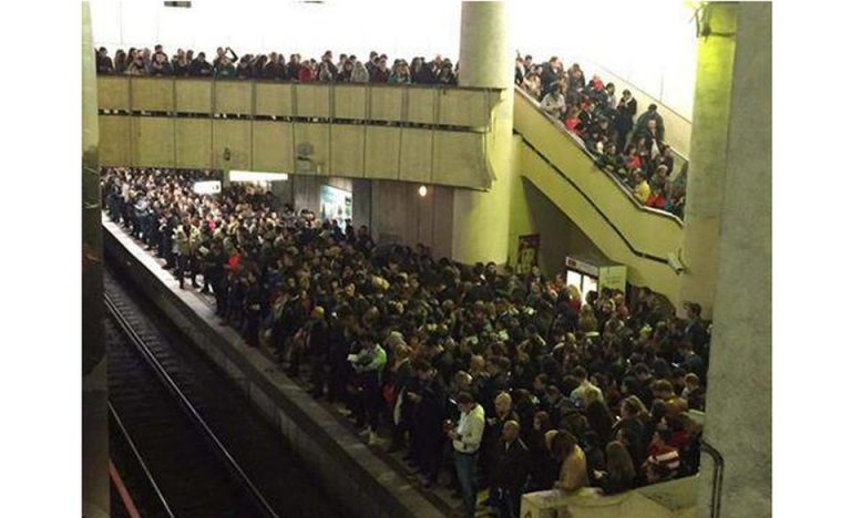 Decizie de ULTIMA ORA a Metrorex! Ce se va intampla la ORELE DE VARF in metrou!