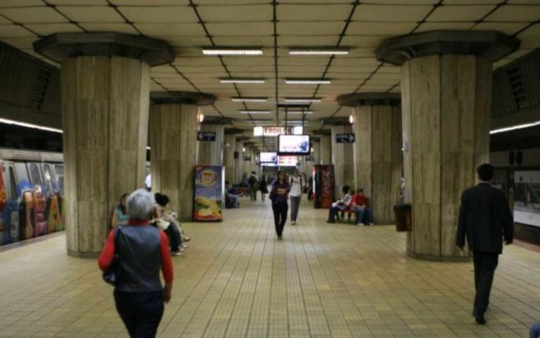 Premiera la metroul bucurestean! Toate marile metropole ale lumii au asa ceva!