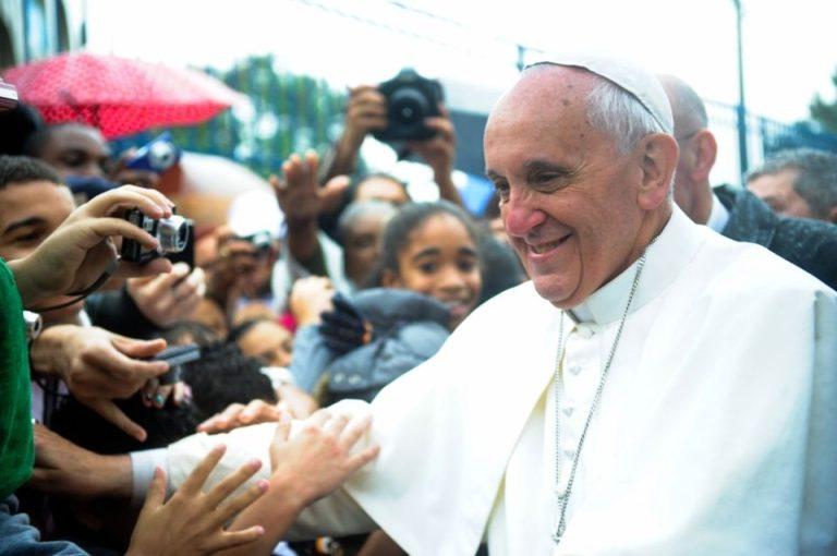 Cate scoli din Bucuresti sunt inchise cu ocazia vizitei Papei Francisc