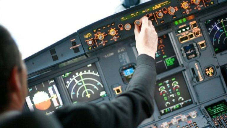 Clipe de PANICA: Un avion TAROM a ratat decolarea pe Aeroportul Otopeni!