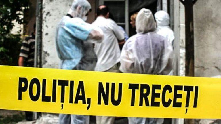 Descoperire macabra intr-un apartament din Sectorul 5!