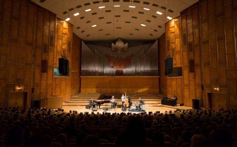 Premiera in Bucuresti! Filarmonica Romilor va concerta la Sala Radio, alaturi de Marcel Pavel si Nico!