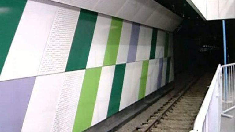 Cum arata cea mai noua statie de metrou din Bucuresti! Se deschide oficial in decembrie!