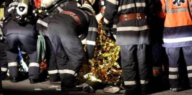 VIDEO – Moarte cu MARI semne de intrebare! O femeie de 45 de ani a cazut de la etajul 13 al unui bloc din Bucuresti!