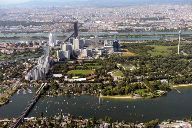 Primaria Capitalei: In Bucuresti va fi ca-n Viena!
