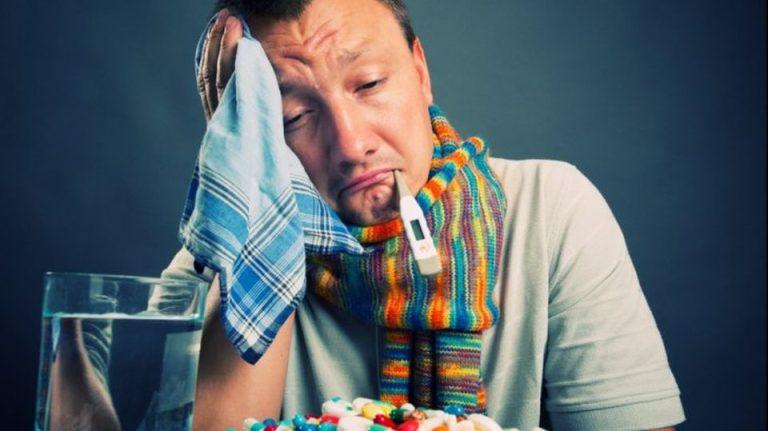 Femeie moarta din cauza gripei in Bucuresti. Al 15-lea deces din acest sezon