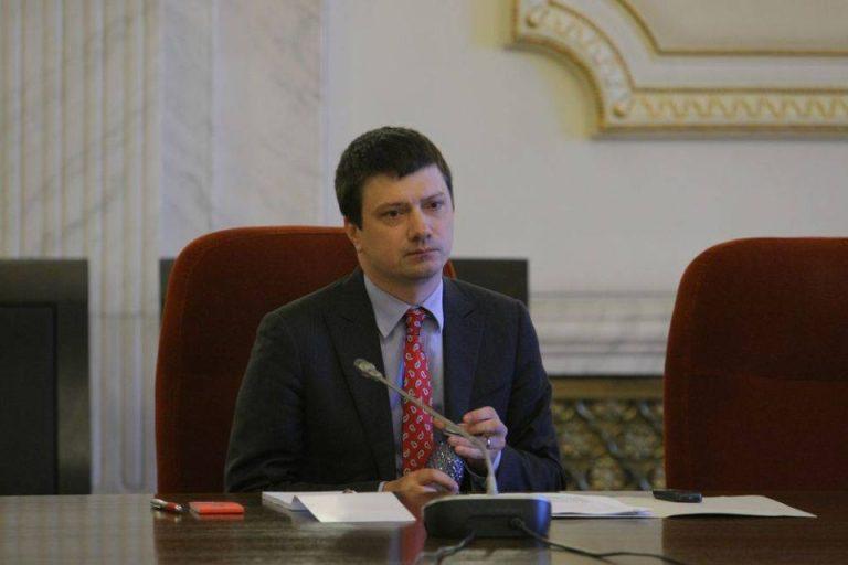 Scrisoarea deschisa a lui Ionut Vulpescu, fost membru in cabinetul Ponta, adresata premierului Ciolos: Cetatenii vor de la dumneavoastra niste explicatii!