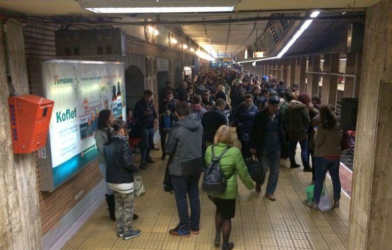 Anuntul Metrorex pentru corporatistii Bucurestiului! Cand va fi gata magistrala de metrou Berceni-Pipera!