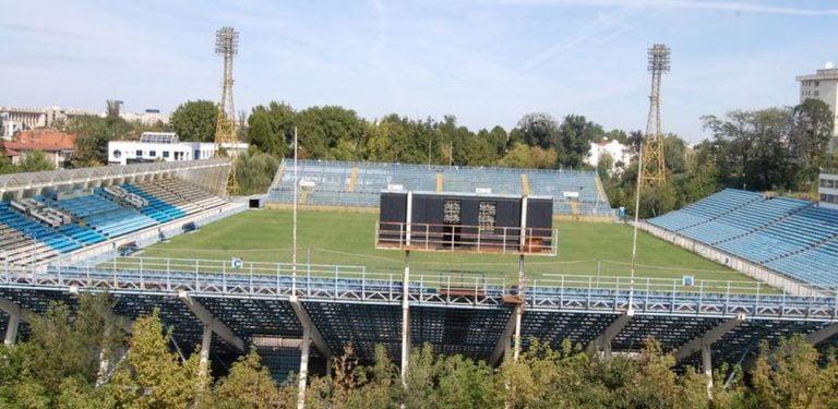 Bucurestiul va avea un nou STADION DE LUX, dupa Arena Nationala!
