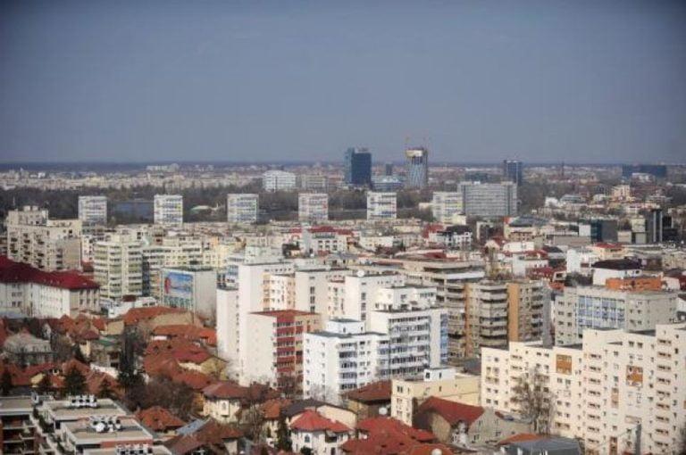Bucurestiul inclus in topul celor mai atractive orase din Europa!