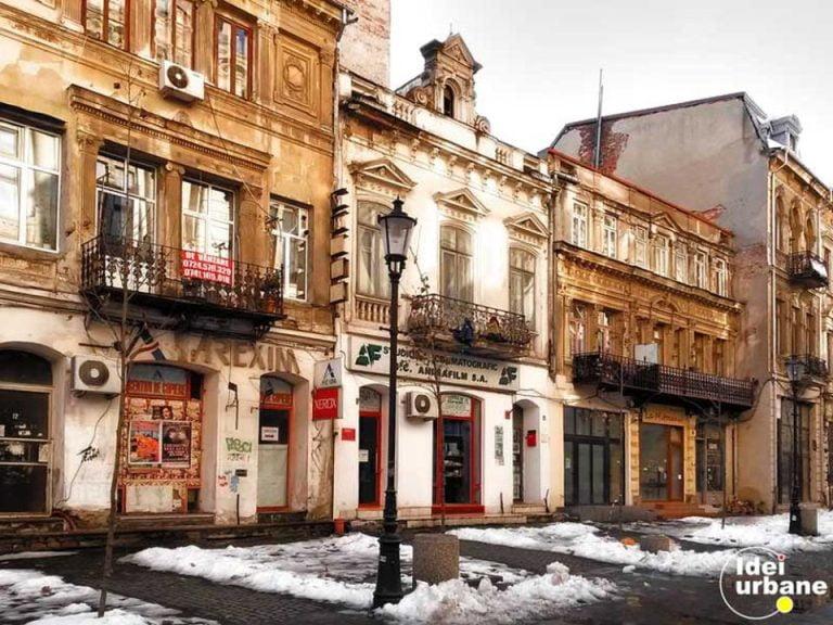 Adevarul TRIST despre Centrul Istoric al Bucurestiului! De ce nu ne putem compara cu marile capitale europene!