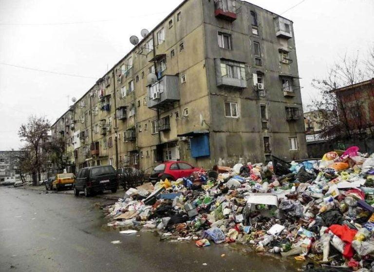 Topul celor mai PERICULOASE cartiere ale Bucurestiului! Aici se fura si se sparg masini ca-n Vestul Salbatic!