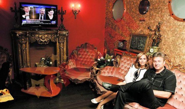 De cand nu mai lucreaza in televiziune castiga mai putin. Ce avere are Gabriela Firea?!