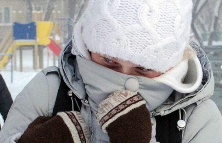 Minus 15 grade Celsius – cea mai geroasa noapte intregistrata iarna aceasta in Bucuresti