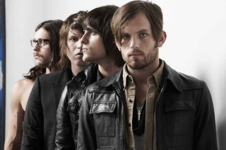 "Trupa ""Kings of Leon"" concerteaza la Bucuresti, pe Arena Nationala!"