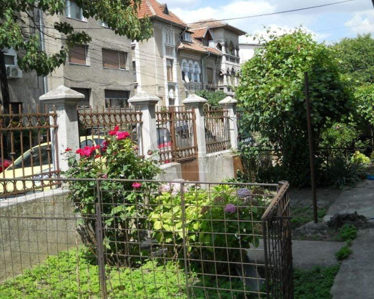 Un cartier al Bucurestiului a fost inclus in topul celor mai frumoase din Europa!