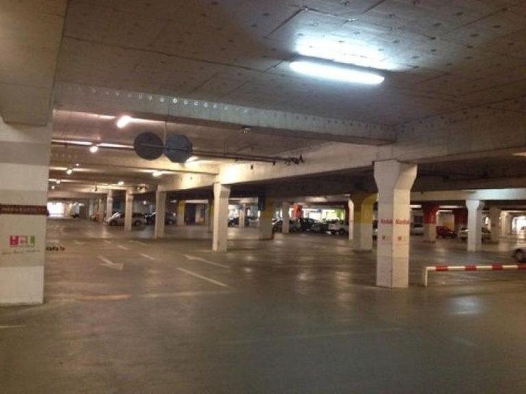 Exemplu de eficienta in Primaria Capitalei: o parcare noua la 27 de ani!