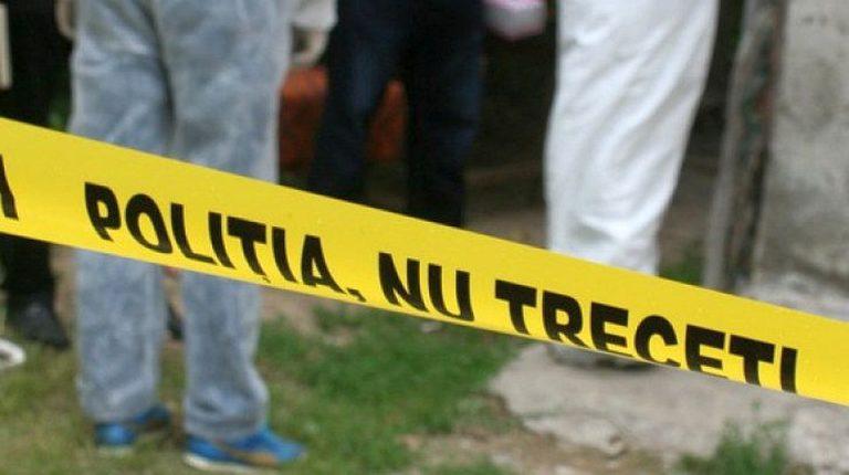 Doua crime cu SANGE RECE au SOCAT Bucurestiul, in chiar prima zi a anului!
