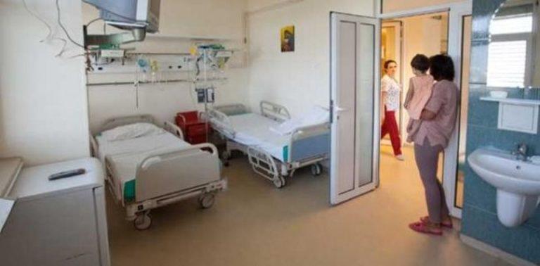 VIDEO-O noapte de spitalizare la Floreasca a ajuns 350 de euro! Mai scump ca la privat