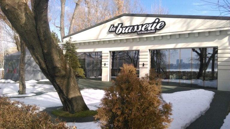 Miracol in Bucuresti: O frumoasa baza sportiva s-a transformat in carciuma de lux! Gabriela Firea se minuneaza si ridica din umeri!