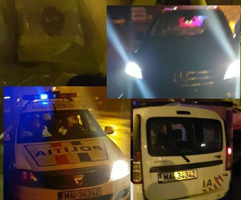 Fotbalist celebru prins de politie si amendat in Pipera! Vezi cum s-a razbunat pe politisti!