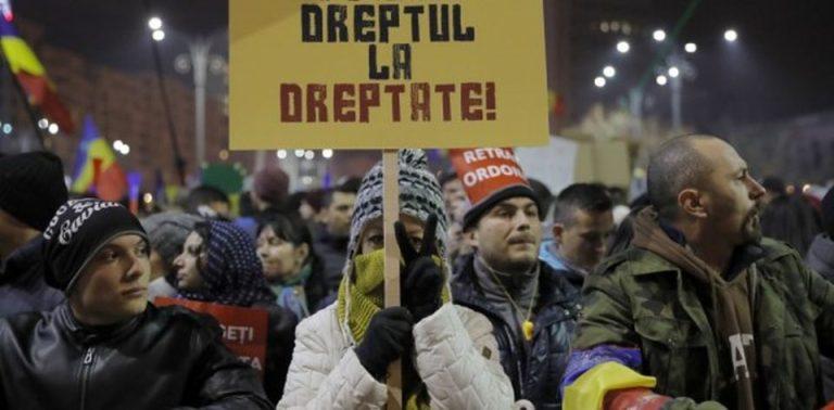 Protest amplu organizat diseara in fata Ambasadei Rusiei la Bucuresti!