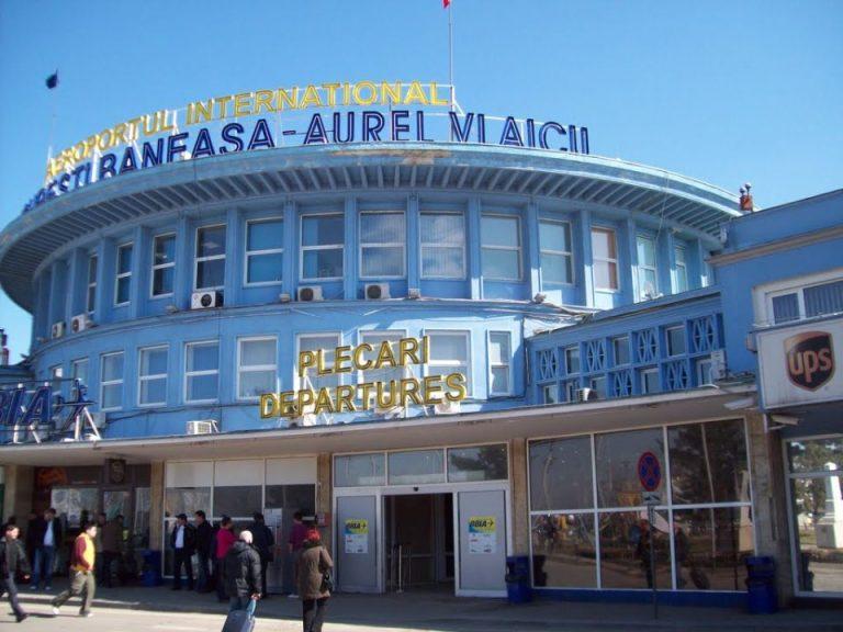 Aeroportul Baneasa va fi redeschis traficului in 2019
