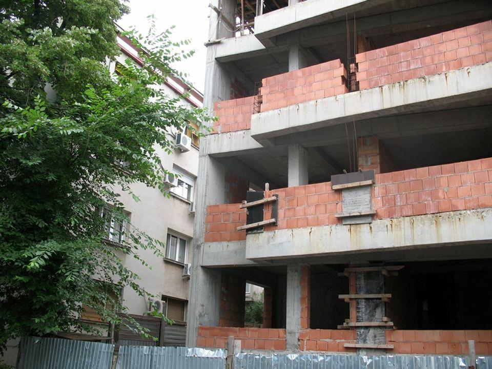 bloc constructii