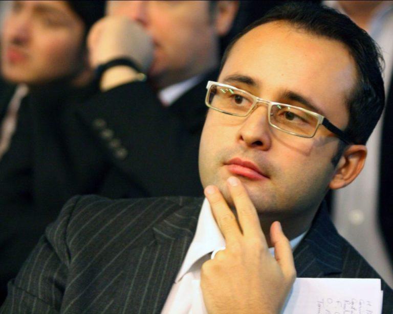 Cum se apara Busoi in urma acuzatiilor de scandal: Îmi cer scuze că s-a scandat 'Letiția'!