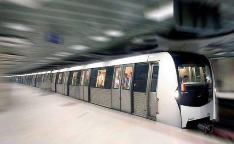 Cum va circula metroul de Craciun si sarbatori